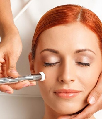 Non-injectable mesotherapy